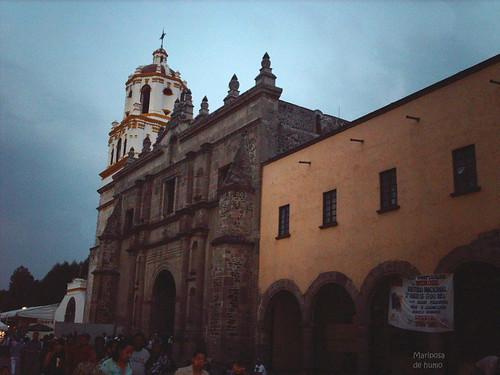 Iglesia-coyoacan