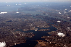 Queens, Manhattan and beyond