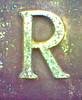 Letter R2