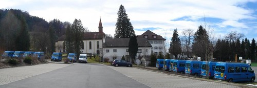 Walterswil - International School of Zug
