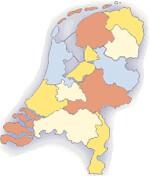 Gezamenlijke regionale omroepen blijven marktleider