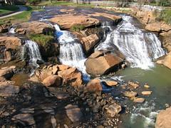 Greenville Falls 3436