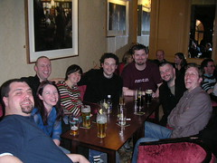 Dublin bloggers and me