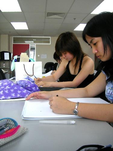 class w desmond 3