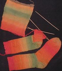socks Patricia
