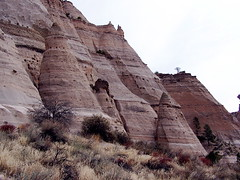 Tent Rocks National Monument 3