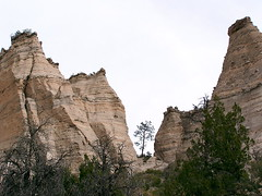 Tent Rocks National Monument 4