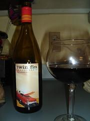 2004 Twin Fin Pinot Noir