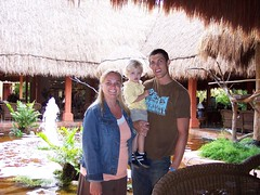 Vacation in Mexico 072