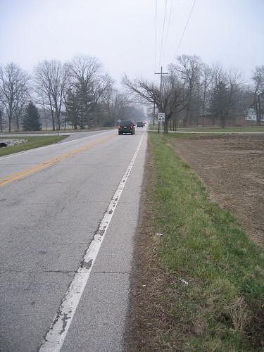 SR 26 Inbound