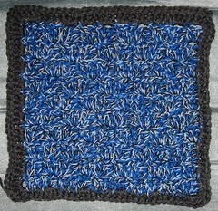 Afghan Square #53