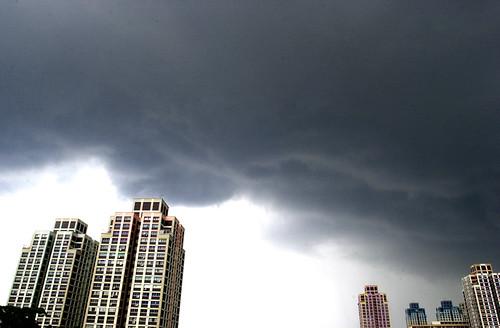 16:47 Overcast