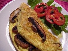 portabella omlette 2