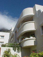 Geriva Mansions, Vredehoek