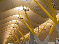 마드리드-바라하스 공항