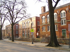 Wheatley Elementary School, Washington, DC