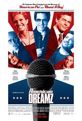 """""""American Dreamz"""": trailer y póster"""