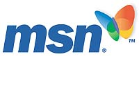 MSN Local Logo
