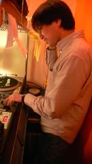 DJ MUNEKATA Akimasa