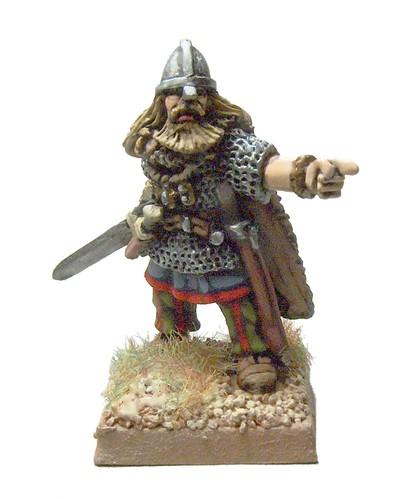 Viking character 1