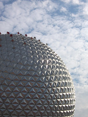 The Happiest Geodesic Sphere on Earth