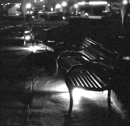 binns benches