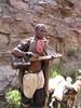 Lesotho Shepherd