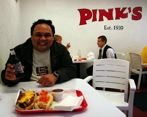 Pinks - 4