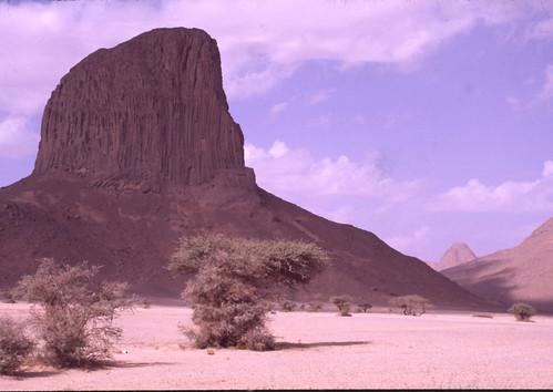 désert Algérie
