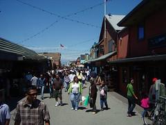 Monterey - Fishermans Wharf IV