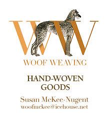 Wolf Weaving