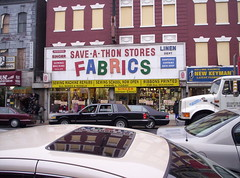 Save-a-Thon Store, Flatbush Ave.