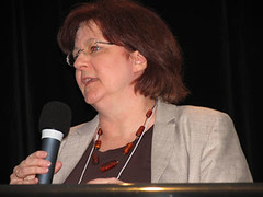 Helen McLaren (DEST)