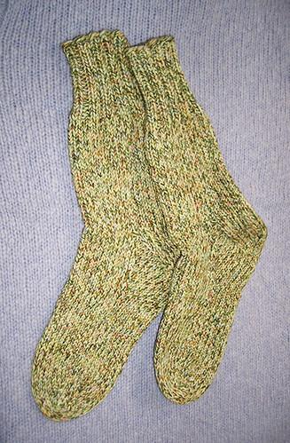 stampato socks