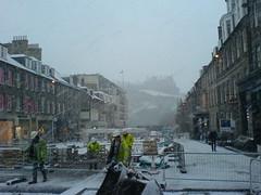 Snow in Edinburgh (5)