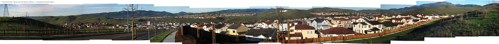 SanRamon-CA-Sprawl-Panorama