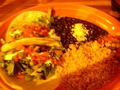 Matador tacos