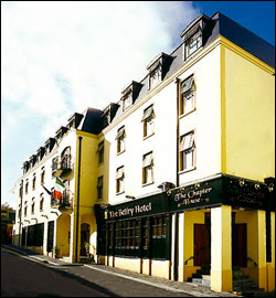 Belfry Hotel Waterford