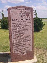 Canute Centennial