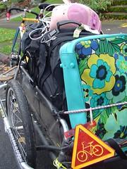Elicia's bike move