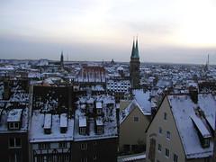 Nuremberg Christmas Market 2005 075