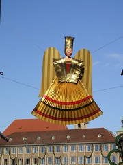 Nuremberg Christmas Market 2005 113