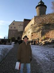 Nuremberg Christmas Market 2005 056