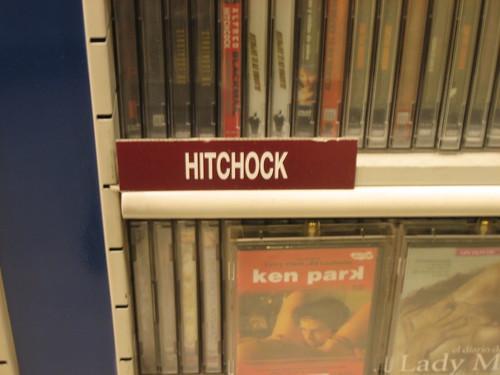 ¿Hitchock?