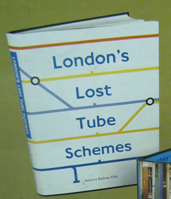 London's Lost Tube Schemes