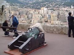 Monaco Cannon