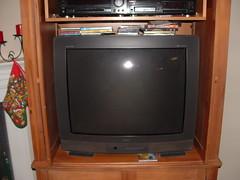 TV DOA
