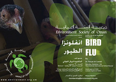 ESO Bird Flu lecture