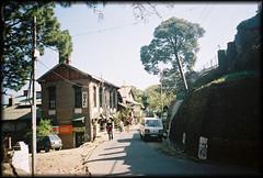 Kasauli Town