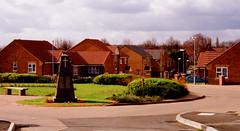 Pype Hayes housing